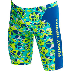 Funky Trunks Training Caleçon de bain Garçon, stem sell